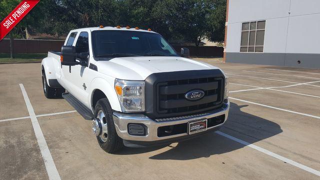 """2014 Ford Super Duty F-350 DRW Pickup XL 172"""" WB STYLESIDE in Carrollton, TX 75006"""