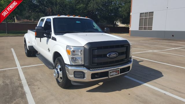 "2014 Ford Super Duty F-350 DRW Pickup XL 172"" WB STYLESIDE"