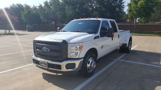 "2014 Ford Super Duty F-350 DRW Pickup XL 172"" WB STYLESIDE in Carrollton, TX 75006"
