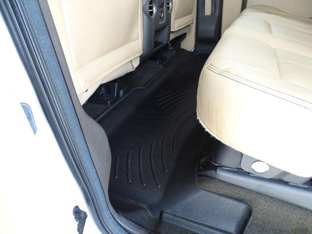 2014 Ford Super Duty F-350 DRW Pickup Lariat Corpus Christi, Texas 29