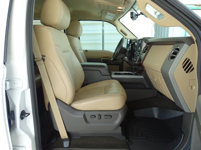 2014 Ford Super Duty F-350 DRW Pickup Lariat Corpus Christi, Texas 35