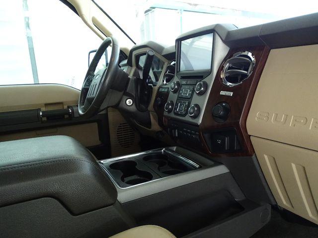 2014 Ford Super Duty F-350 DRW Pickup Lariat Corpus Christi, Texas 37