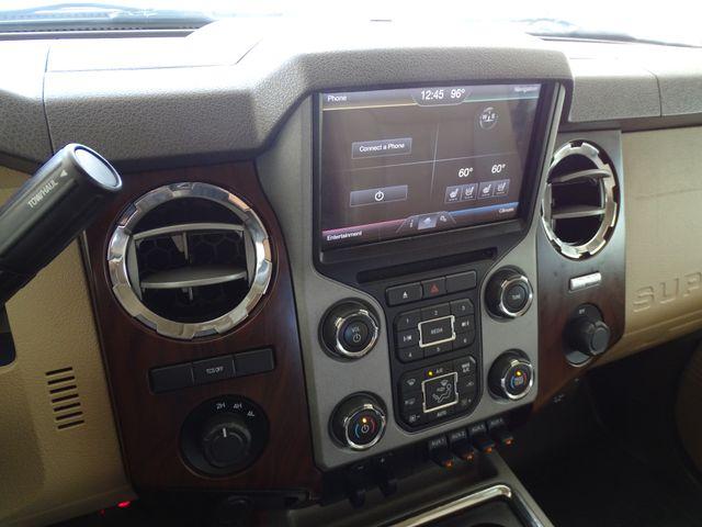 2014 Ford Super Duty F-350 DRW Pickup Lariat Corpus Christi, Texas 40