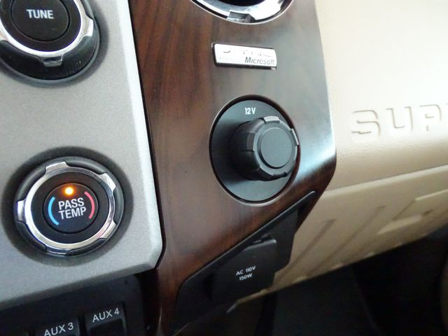 2014 Ford Super Duty F-350 DRW Pickup Lariat Corpus Christi, Texas 45