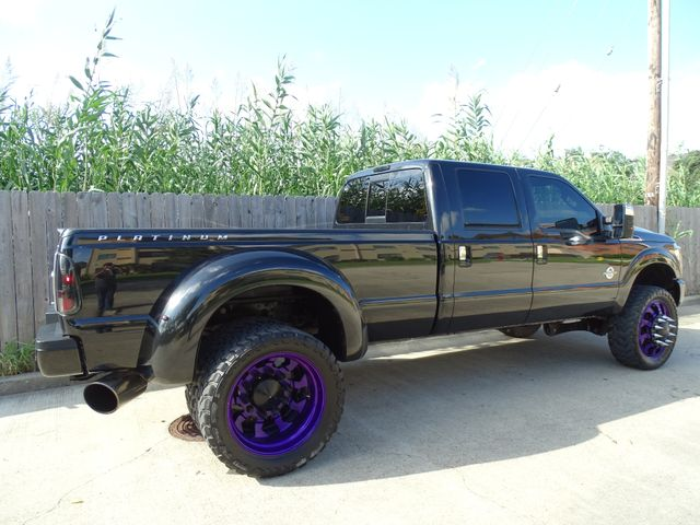 2014 Ford Super Duty F-350 DRW Pickup Lariat Corpus Christi, Texas 3