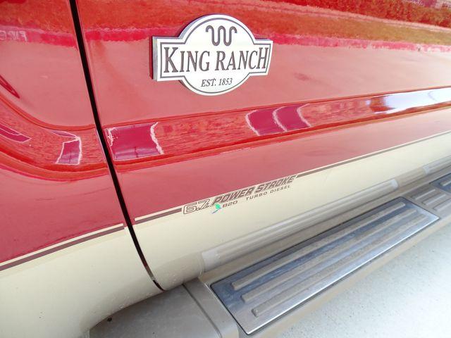 2014 Ford Super Duty F-350 DRW Pickup King Ranch in Corpus Christi, TX 78412