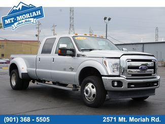 2014 Ford Super Duty F-350 DRW Pickup Lariat in Memphis, Tennessee 38115