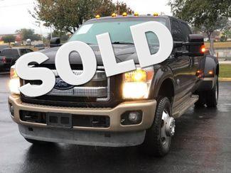 2014 Ford Super Duty F-350 DRW Pickup King Ranch in San Antonio TX, 78233