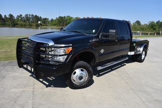 2014 Ford Super Duty F-350 DRW Pickup Lariat Walker, Louisiana 9