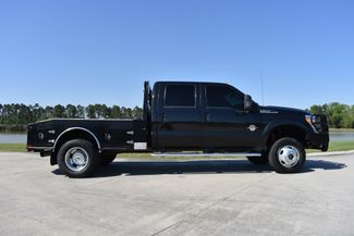 2014 Ford Super Duty F-350 DRW Pickup Lariat Walker, Louisiana 2