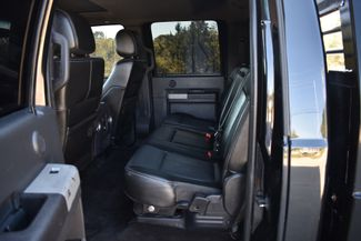 2014 Ford Super Duty F-350 DRW Pickup Lariat Walker, Louisiana 12