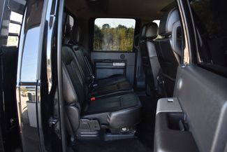 2014 Ford Super Duty F-350 DRW Pickup Lariat Walker, Louisiana 16
