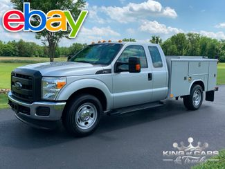 2014 Ford Super Duty F-350 SRW Chassis Cab XL in Woodbury, New Jersey 08093