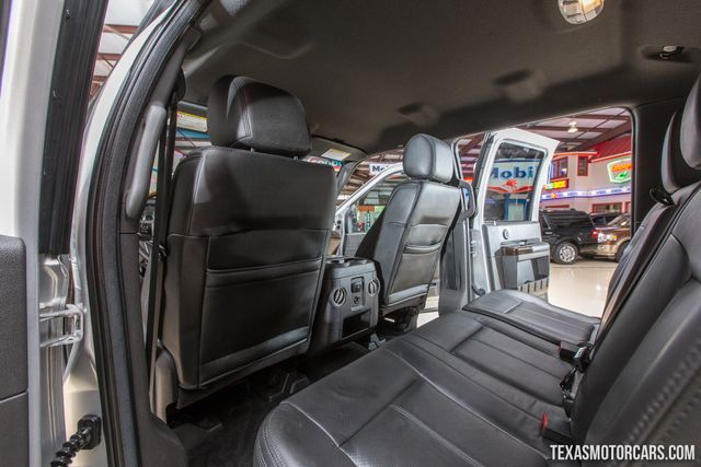 2014 Ford Super Duty F-350 SRW Pickup Platinum in Addison Texas, 75001
