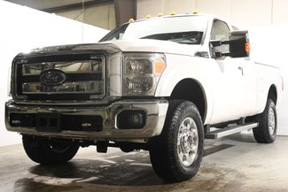2014 Ford Super Duty F-350 SRW Pickup Lariat in Branford, CT 06405