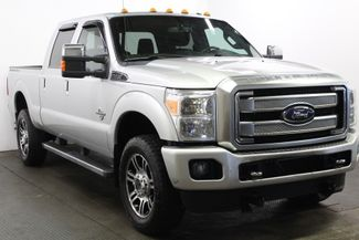 2014 Ford Super Duty F-350 SRW Pickup Platinum in Cincinnati, OH 45240