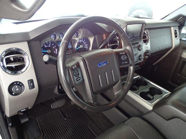 2014 Ford Super Duty F-350 SRW Pickup Lariat Corpus Christi, Texas 20