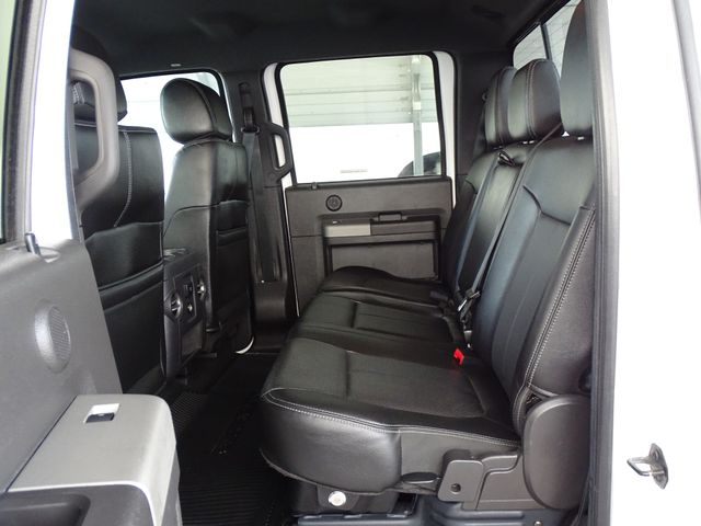 2014 Ford Super Duty F-350 SRW Pickup Lariat Corpus Christi, Texas 28