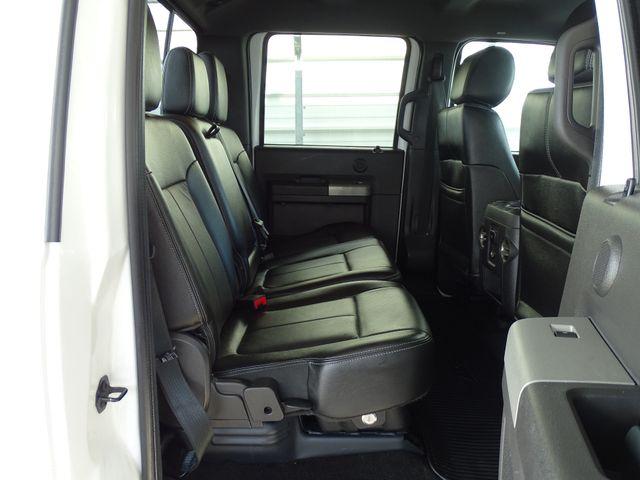2014 Ford Super Duty F-350 SRW Pickup Lariat Corpus Christi, Texas 32