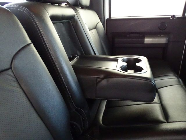 2014 Ford Super Duty F-350 SRW Pickup Lariat Corpus Christi, Texas 35