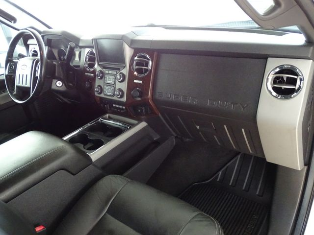2014 Ford Super Duty F-350 SRW Pickup Lariat Corpus Christi, Texas 37