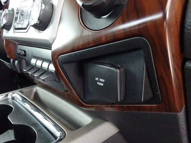 2014 Ford Super Duty F-350 SRW Pickup Lariat Corpus Christi, Texas 40