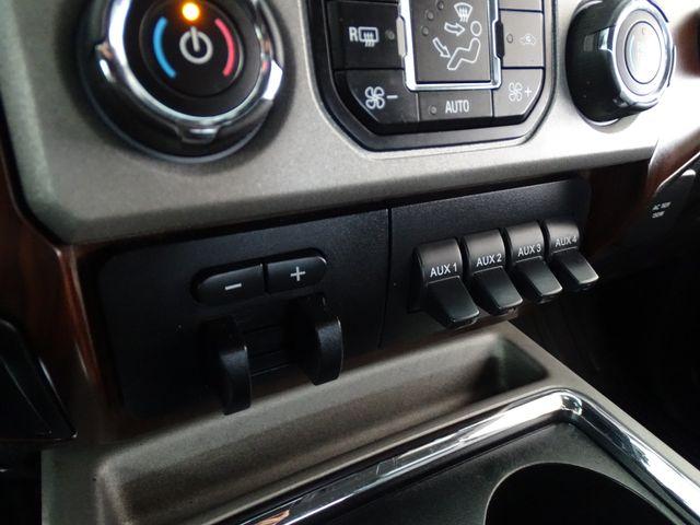 2014 Ford Super Duty F-350 SRW Pickup Lariat Corpus Christi, Texas 44