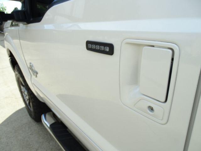2014 Ford Super Duty F-350 SRW Pickup Lariat Corpus Christi, Texas 10