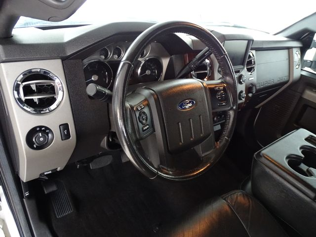 2014 Ford Super Duty F-350 SRW Pickup Lariat Corpus Christi, Texas 21