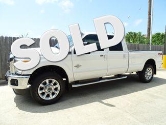 2014 Ford Super Duty F-350 SRW Pickup Lariat Corpus Christi, Texas