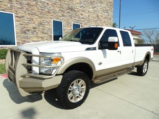 2014 Ford Super Duty F-350 SRW Pickup King Ranch in Corpus Christi, TX 78412