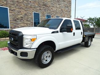 2014 Ford Super Duty F-350 SRW Pickup XL FLATBED in Corpus Christi, TX 78412