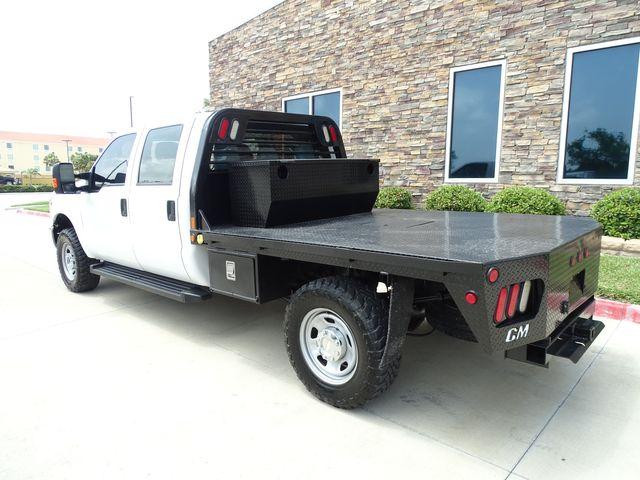 2014 Ford Super Duty F-350 SRW Pickup XL FLATBED in Corpus Christi, TX 78412