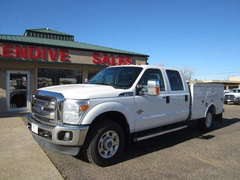 2014 Ford Super Duty F-350 SRW Pickup XLT in Glendive, MT