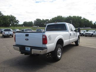 2014 Ford Super Duty F-350 SRW Pickup XL  Glendive MT  Glendive Sales Corp  in Glendive, MT