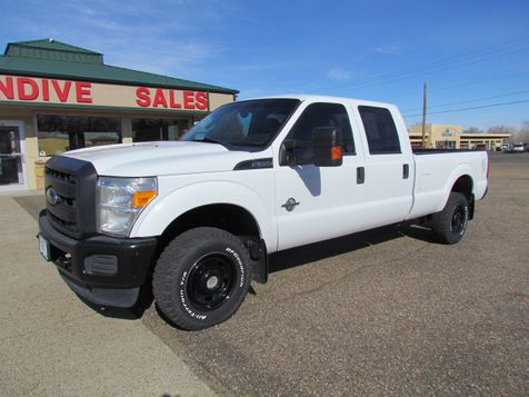 2014 Ford Super Duty F-350 SRW Pickup XL in Glendive, MT