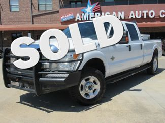 2014 Ford Super Duty F-350 SRW Pickup XLT | Houston, TX | American Auto Centers in Houston TX