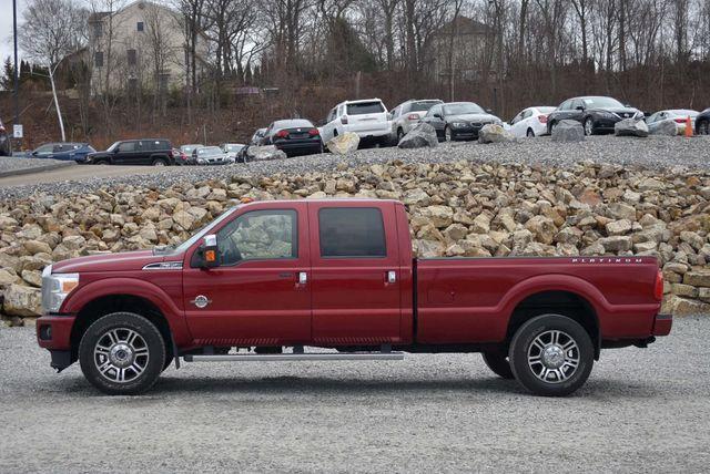 2014 Ford Super Duty F-350 SRW Pickup Platinum Naugatuck, Connecticut 1