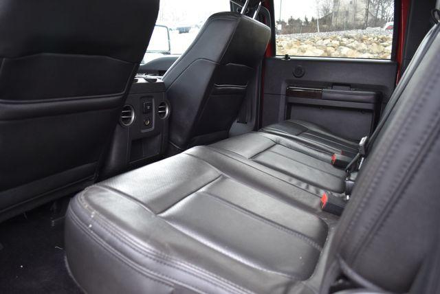 2014 Ford Super Duty F-350 SRW Pickup Platinum Naugatuck, Connecticut 10