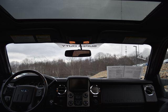2014 Ford Super Duty F-350 SRW Pickup Platinum Naugatuck, Connecticut 15