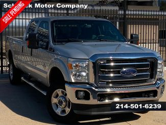 2014 Ford Super Duty F-350 SRW Pickup XLT in Plano, TX 75093