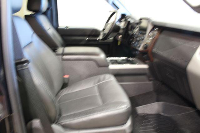 2014 Ford Super Duty F-350 Diesel 4x4 Lariat in Roscoe, IL 61073