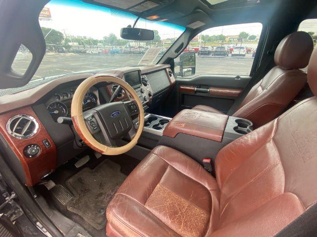 2014 Ford Super Duty F-350 SRW Pickup King Ranch in San Antonio, TX 78233