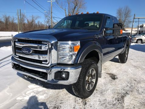 2014 Ford Super Duty F-350 SRW Pickup  Lariat in West Springfield, MA