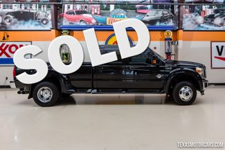 2014 Ford Super Duty F-450 Lariat 4X4 in Addison Texas, 75001
