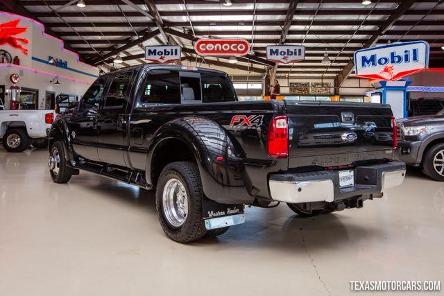 2014 Ford Super Duty F-450 Lariat 4X4 in Addison, Texas 75001