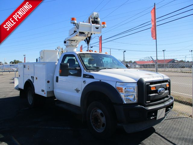 2014 Ford Super Duty F-450 DRW Chassis Cab XL in Memphis, TN 38115