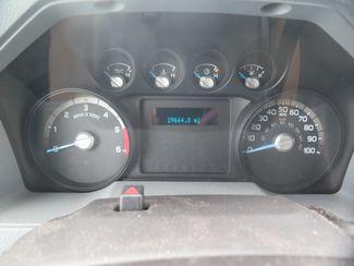2014 Ford Super Duty F-450 DRW Chassis Cab XLT Ravenna, MI 5