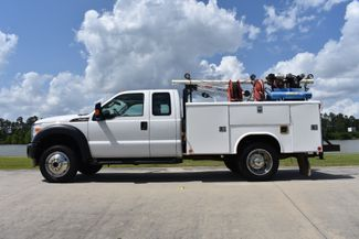 2014 Ford Super Duty F-450 DRW Chassis Cab XL Walker, Louisiana 8