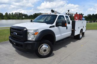 2014 Ford Super Duty F-450 DRW Chassis Cab XL Walker, Louisiana 9